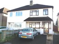1 bed semi detached home to rent in Middleton Avenue...