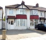 1 bed semi detached house in Bilton Road, Greenford...