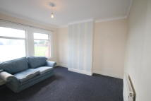 Bury Street Ground Flat to rent