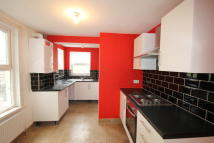 Terraced property in Cheneys Road, London, E11