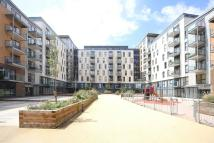 Apartment to rent in JUDE STREET, London, E16