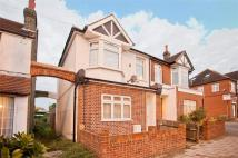 White Horse Hill semi detached house for sale