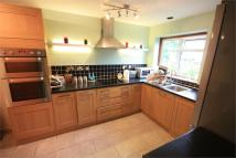 Terraced home to rent in Barham Road, CHISLEHURST...