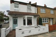 Cottage to rent in Albany Road, Chislehurst...