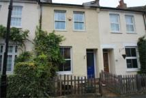 2 bedroom Cottage to rent in Edward Road, Chislehurst...