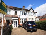 3 bed Terraced house to rent in The Crescent, BECKENHAM...