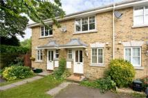 Terraced property to rent in Woldham Place, Bromley...