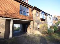 1 bed Ground Flat to rent in Kingswood Road, BROMLEY...