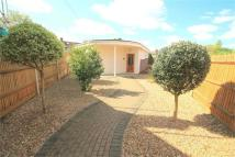 Detached Bungalow in Dainford Close, BROMLEY...