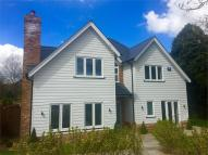 new home for sale in The Drift, Bromley, Kent
