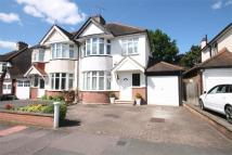 semi detached property for sale in Village Way, Beckenham...