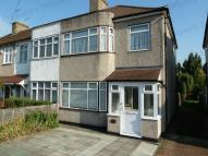 3 bed End of Terrace house in Roding Lane North...
