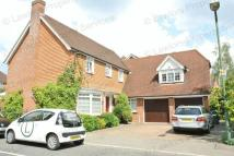 5 bedroom Detached house in Harts Grove...