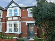 4 bedroom semi detached property in Fairlight Avenue...