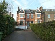 semi detached property to rent in High Road, Woodford Green