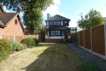 2 bed Detached house in Epping New Road...