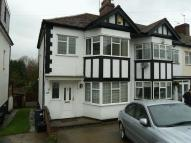 semi detached home to rent in Westview Drive...