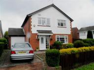 Detached house for sale in Westward Court...