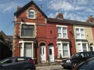 4 bedroom End of Terrace home to rent in Nixon Street, Walton...