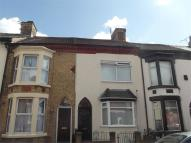 Terraced house in Downing Road, Bootle...