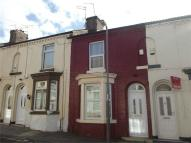 Terraced house to rent in Goldie Street, Anfield...