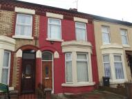 3 bedroom Terraced property in Percy Street, Bootle...