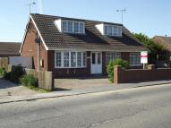 4 bed Detached house for sale in Sutton Road, Trusthorpe...