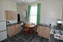 Flat in Belle Vue Crescent...