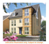 5 bedroom new property for sale in Upper Cambourne...