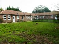 1 � 4 Woulds Court  6 � 8 Park Road Cromer Bungalow for sale