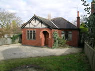 Detached Bungalow for sale in 9 Bridle Road, Bramcote...