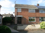 3 bed semi detached home for sale in 12 Barrington Close...
