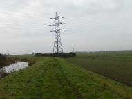 property for sale in 0.34 Acre Site and Former Pumping Station, East of Saddlebow Road, Kings Lynn, Norfolk, PE34 3AG