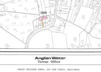 Former Anglian Water Site Land