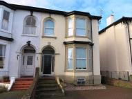 Leicester Street Flat to rent