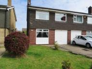 3 bedroom semi detached home to rent in 14 Easedale Drive...