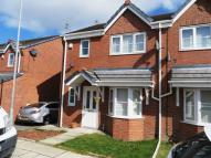 semi detached house in Lunt Avenue, Bootle