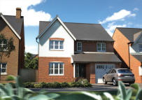 5 bed new home in Station Road...