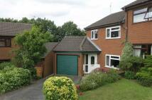 3 bedroom semi detached home in Woodbridge Close...