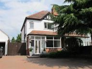 semi detached property in Ombersley Road, Worcester