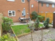 Flat to rent in Masons Drive, Worcester