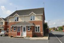 2 bedroom semi detached property to rent in Swan Drive...