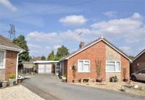 Detached Bungalow for sale in The Spinney, Worcester