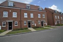 3 bedroom Terraced house to rent in Lawley Way, Droitwich Spa