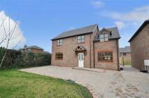 4 bedroom new property in Martley Road, Worcester