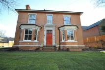 Flat in Lanfranc House, Worcester