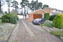 Detached Bungalow in Columbia Drive, Worcester