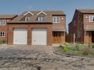 4 bed new house for sale in The Birches, Rushwick