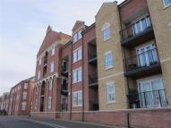 Flat for sale in Harry Davis Court...