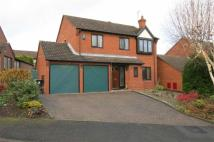 Dodderhill Road Detached house to rent